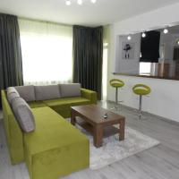 Hotelbilleder: Apartament Green Mamaia Nord, Mamaia Nord – Năvodari