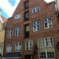 Hotel Pictures: Altstadt Apartments, Lüneburg