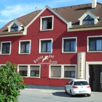 Hotel Pictures: Reiterhof Sonja, Apetlon