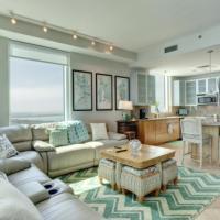 Hotelfoto's: Sapphire Views, South Padre Island
