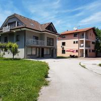 Zdjęcia hotelu: Holiday Homes Ilidza Houses, Ilidza