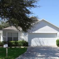 Hotellbilder: Clear Creek Four Bedroom House with Private Pool V6T, Kissimmee