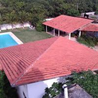 Foto Hotel: Casa Sanzala Dos Reis, Aquiraz