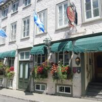 Hotelfoto's: Hotel Acadia, Québec