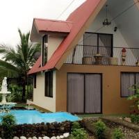 Hotellbilder: La Fortuna Hause, Estero