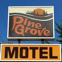 Zdjęcia hotelu: Pine Grove, Sault Ste. Marie