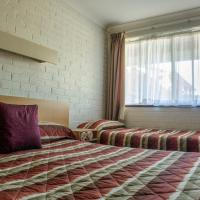 Fotografie hotelů: Arabella Motor Inn (formerly South Tweed Motor Inn), Tweed Heads
