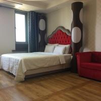 Zdjęcia hotelu: Shine Hotel, Gwangju