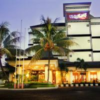 Hotel Pictures: Umm Inn Hotel, Malang