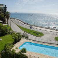 Fotos do Hotel: Ocean View Apartment, Viña del Mar