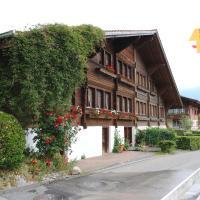 Hotel Pictures: Studio Glaus, Wilderswil