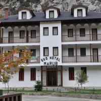 Фотографии отеля: Hotel Marub, Рубик