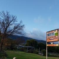 酒店图片: 山谷美景汽车旅馆, Murrurundi