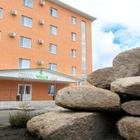 Hotellbilder: Green Which Tourist Borovoye, Borovoye