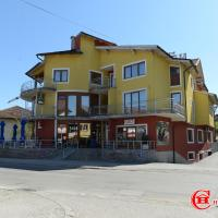 Zdjęcia hotelu: Motel Huremagic, Cazin