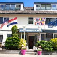 Hotel Pictures: Hotel Berg en Bos, Apeldoorn