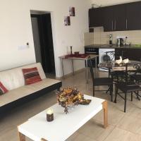 Hotellikuvia: Apartment Ag. Spiridonos 5, Episkopi Lemesou