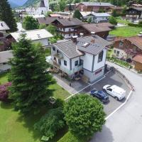 Foto Hotel: Haus Lercher, Bramberg am Wildkogel