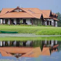 Zdjęcia hotelu: Mazurskie Siedlisko Kruklin, Kruklin