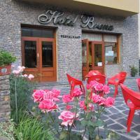Hotel Pictures: Hotel Bruna, Esterri dÀneu