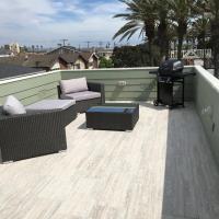 Hotellbilder: 209 38th St. B Condo, Newport Beach