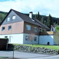 Zdjęcia hotelu: Ferienwohnung Seibt, Plettenberg