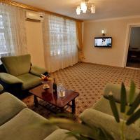 ホテル写真: Apartment Shotemur in City Center, ドゥシャンベ