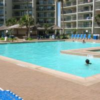 Hotellikuvia: Saida IV Condiminiums - by Island Services, South Padre Island