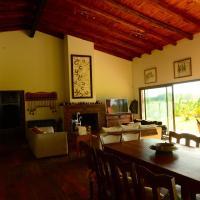 Hotelfoto's: Entreandes Farm Stay, San José
