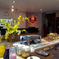 Hotel Pictures: Natalina Pousada & Restaurante, Nova Trento