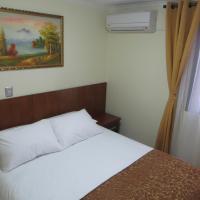 Hotellbilder: Hotel Newen, Temuco