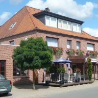 Hotelbilleder: Schützenhof Artlenburg, Artlenburg