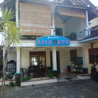 Hotelfoto's: Asia Jaya Guesthouse, Karimunjawa