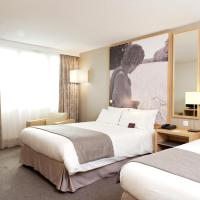 Superior Non Smoking Room with 2 double beds