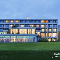 Hotel Pictures: Hotel Heiden - Wellness am Bodensee, Heiden
