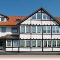 Hotelbilleder: Hotel Garni Burgstemmer Hof, Burgstemmen