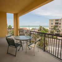 Hotel Pictures: 302 - Palms of Treasure Island, St Pete Beach