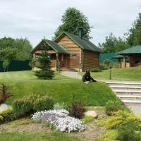 Hotellbilder: Wooden Guesthouse, Semkovo