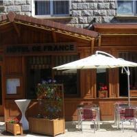 Hotel Pictures: Hôtel de France, Le Bessat