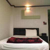 Zdjęcia hotelu: Cinema Motel, Jeonju