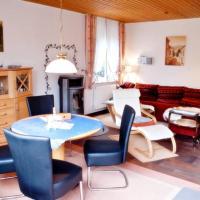 Hotelbilleder: Lauschiges Ferienquartier mit Kaminofen, Berumbur