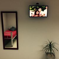 Fotos do Hotel: Complejo Charcas, Villa Nueva