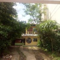 Φωτογραφίες: Hotel Linda Vista, Cuilapa