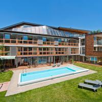 Hotel Pictures: Martinshof, Sankt Johann in Tirol
