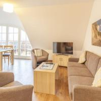 Hotel Pictures: Haus an der Düne - Ferienwohnungen ca.100m zum Strand, Gager