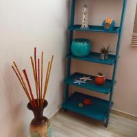Φωτογραφίες: Black see apartment, Kobuleti