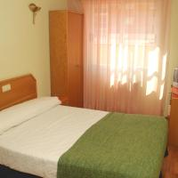 Hotel Pictures: Hostal Arlanzón, Burgos