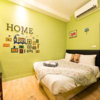Fotos del hotel: Sunrise Champs Hostel, Hualien City