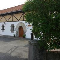 Fotos del hotel: Casa Rural Oihan - Eder, Espinal-Auzperri