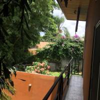 Hotelfoto's: Apartamentos Los Bambues, Atenas